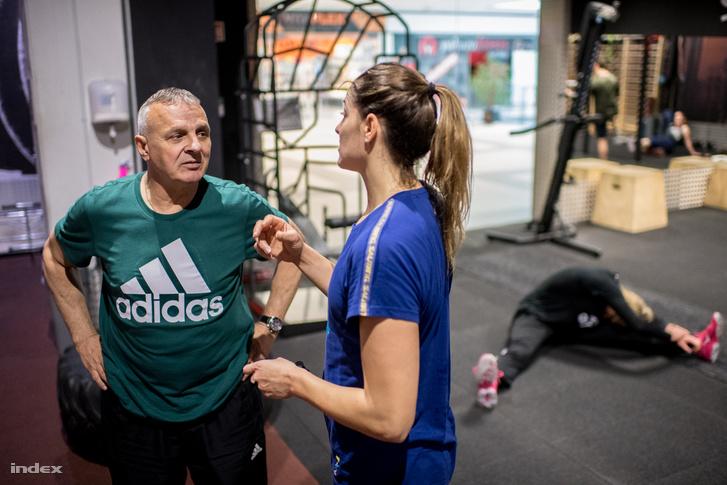Zdravko Zovko Amorimmal beszélget