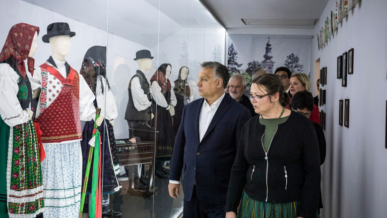 Apad a Fidesz határon túli bázisa