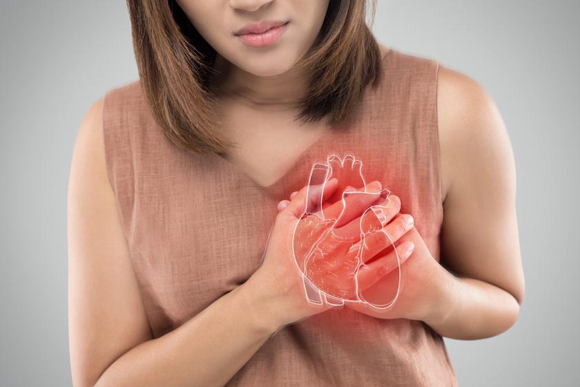 Megelőzhető a második szívroham: 5 tipp, amivel csökkenthető a kockázata
