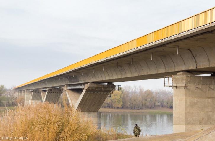 Gura Bîcului-Bîcioc híd