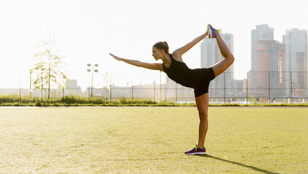 Az egyensúlyérzék fejlesztése minden sportban fontos. Elmondjuk, miért!