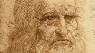 4 terület, amelyen Leonardo jócskán megelőzte a korát