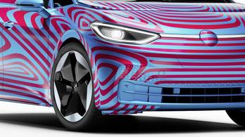 Egész jól fogy a VW villanyautója