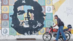 Egy forradalmár születése: Che Guevara motoros utazása közelről