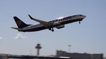Csatlakozott a Ryanair az Easyjethez a legrosszabb légitársaságok klubjában