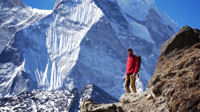 Út az Everesthez: a világ egyik legszebb túrája