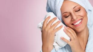 Így mosd a törölköződ, hogy tartósan puha maradjon