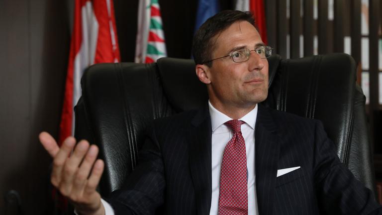 Nem ülünk oda, ahová Orbán