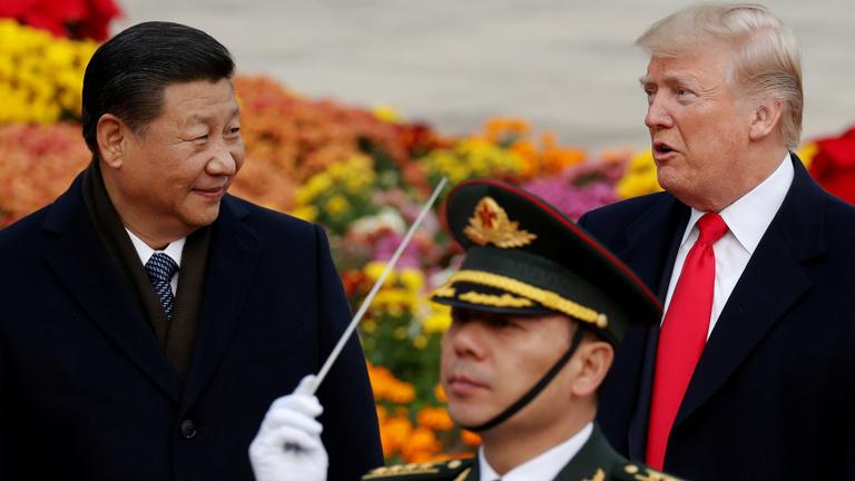 Kiegyezésről volt szó, ehelyett csúnyán eldurvult az amerikai-kínai háború