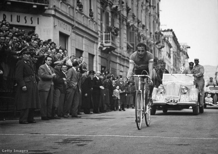 Fausto Coppi (1949)