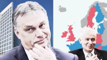 Muszáj volt leadnia a közmédiának a fideszes korrupcióról szóló reklámot
