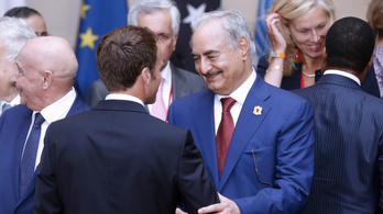 Európa kezd megbarátkozni egy új diktátorral