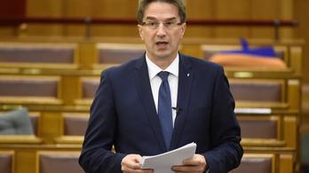 Beavatkozott az igazságügyi államtitkár: levélben kéri számon az NVB-t