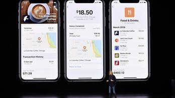 Hamarosan Magyarországon is elindulhat az Apple Pay