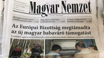 In response to fake news, European Commission denies attacking Hungarian family support program