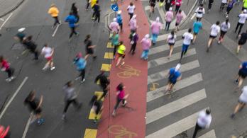 Futóverseny miatt lezárások lesznek vasárnap Budapesten