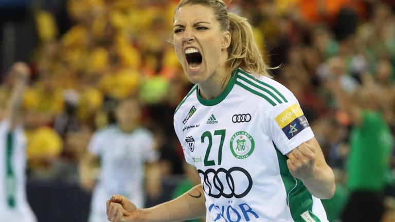 Hihetetlen végjáték után sorban harmadszor BL-győztes a Győr