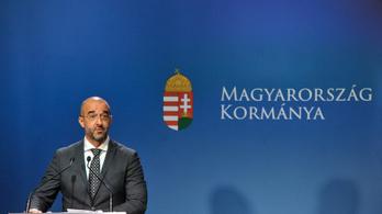 Kovács Zoltán szerint Soros áll a magyar kormányt bíráló republikánusok mögött is