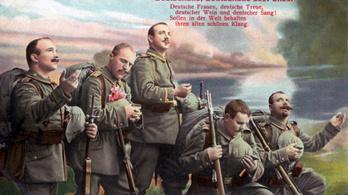 Az NDK-ban lecserélnék a német himnuszt, 30 év alatt sem barátkoztak meg vele