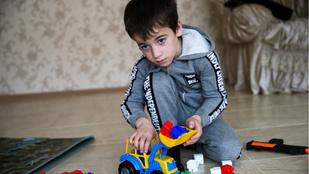 Sokkal korábban felismerhető az autizmus, mint gondoltuk