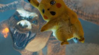 Pikachu hiába erőlködik, esélye sincs a Bosszúállók ellen