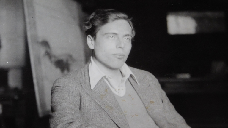 Melegfiúk és melegbácsik a háborús Budapesten