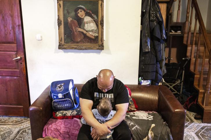 Bodi Ágnes és férje Jakab József egyetlen vér szerinti gyerekük felnevelése után döntött úgy, hogy nevelőszülők lesznek.