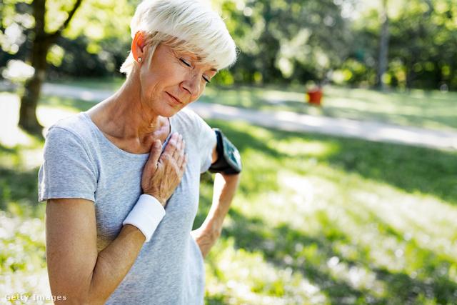 Rendszeres mozgással csökkenthetjük a betegség kockázatát!