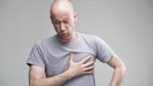 Kimerültség, lábduzzadás – akár szívelégtelenség jelei is lehetnek
