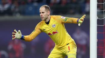 Gulácsi Péter az egész Bundesliga legjobbja