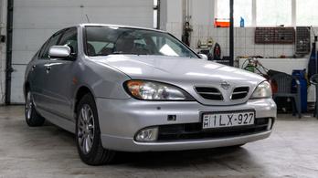 MűhelyPRN 14.: Nissan Primera P11 – 1999.