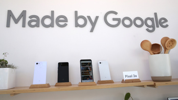 A Google egyik appja miatt akadoznak a Pixel mobilok