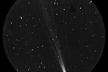 A Swift-üstökös (1892)