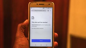 Srí Lankán lekapcsolták a közösségi oldalakat a muszlimellenes erőszakhullám miatt