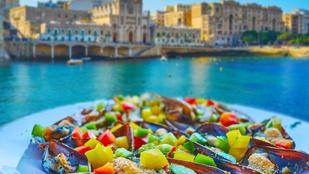Máltai ételek, amiket neked is meg kell kóstolnod