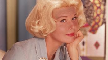 Meghalt a legendás hollywoodi musicalsztár, Doris Day