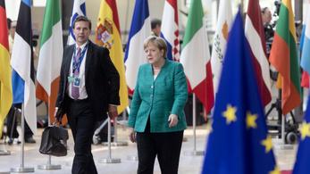 A németek tartanak tőle, hogy Oroszország befolyásolni akarja az EP-választásokat