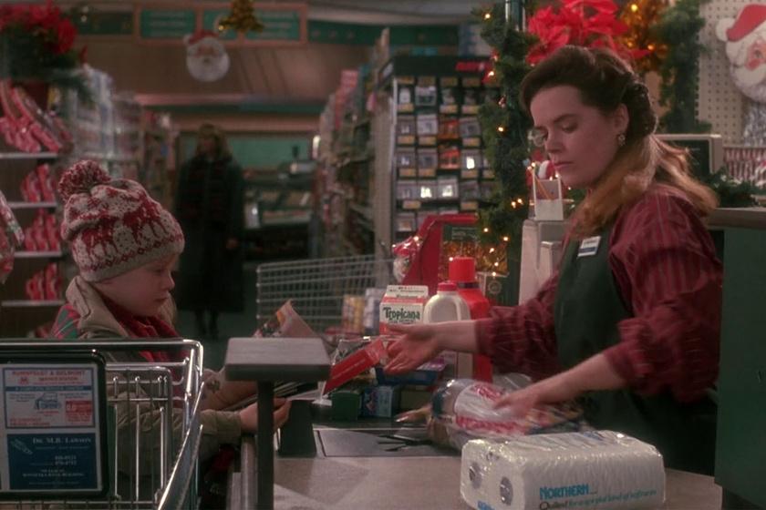Minek a vásárlásában kér segítséget Kevin a Reszkessetek, betörőkben? Ünnepi családifilm-kvíz