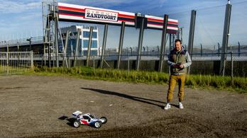 Verstappen 2020-ban hazai pályán versenyezhet