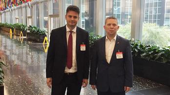 Márki-Zay az orosz kémbank és a növekvő orosz befolyás miatt aggódott Washingtonban