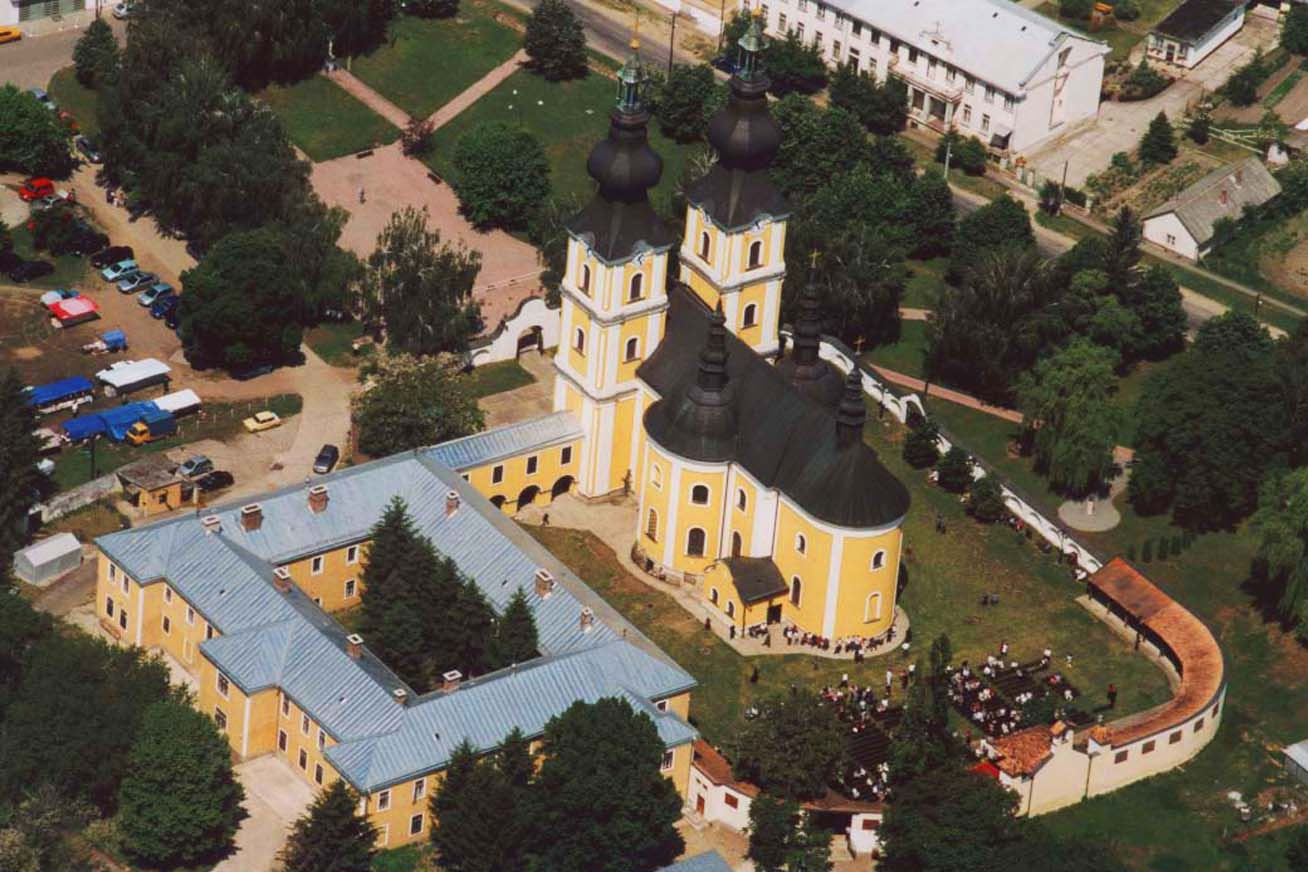 szt-mihaly-templom