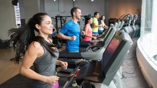 Zsírégető zóna: mennyi igaz a népszerű edzéselvből?