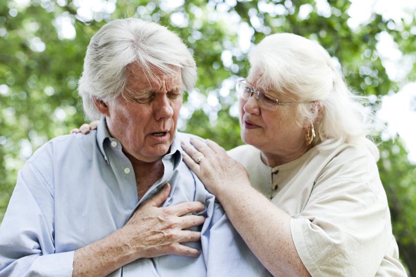 A szívelégtelenség leggyakoribb tünetei: a figyelem életet menthet