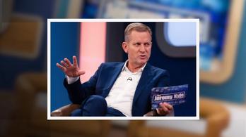 Öngyilkos lett egy brit beszélgetős műsor egyik vendége