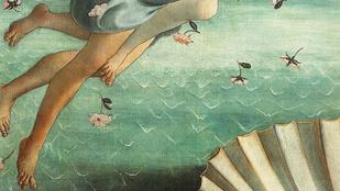 Felismered a világ leghíresebb festményeit egy-egy részletük alapján? – Kvíz!