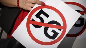 Orosz dezinformációs kampány kelti az 5G körüli hisztériát