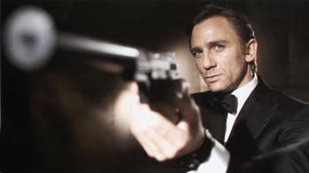 Daniel Craig megsérült, tovább csúszik az új James Bond forgatása