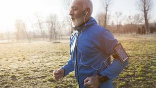 Így eddz a csontjaid egészségéért