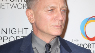 Daniel Craig lesérült, leállt az új Bond-film forgatása