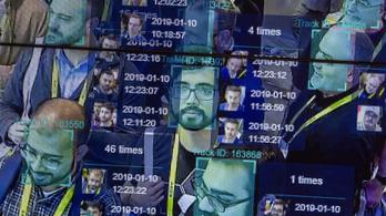 San Franciscóban betiltják az arcfelismerő technológiát